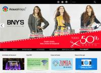 Sitio web de Arauco Maipu