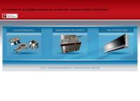 Sitio web de Fernández Refrigeración