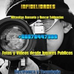 Investigadores Privados Chile +56976447389