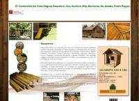 Sitio web de Comercial Seis Bas Ltda.