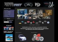 Sitio web de automotora auto rey limitada