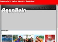 Sitio web de Balneario el Trebol