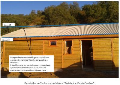 Casas arbolito paine panamericana sur kilometro 40 - Casas prefabricadas opiniones ...