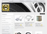 Sitio web de Cm2