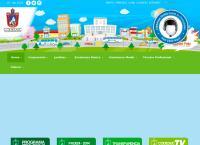 Sitio web de Corporacion Municipal de Educacion Codeduc