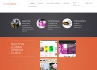Sitio web de Compone