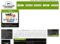 Sitio web de Curtiembre Rio Bueno