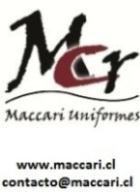 Uniformes Maccari