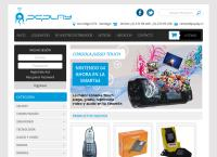 Sitio web de com pc play chile ltda