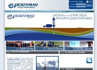 Sitio web de sondajes perfomaq s a