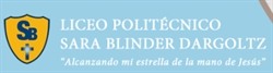 LICEO POLITÉCNICO SARA BLINDER DARGOLTZ