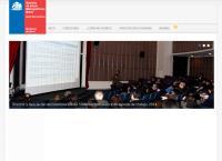 Sitio web de Servicio de Salud Metropolitano Norte
