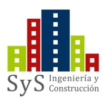 S. y S. Ingenieria y Construccion S.a.