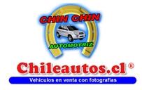 Automotora Chin Chin