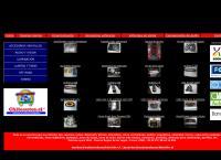 Sitio web de Automotora Chin Chin