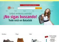 BATA , City Store Sucursal Mall Plaza Sur San Bernardo