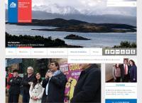 Sitio web de Ministerio de Bienes Nacionales - Secretaria Regional de Antofagasta
