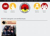 Sitio web de Colegio Miguel de Cervantes