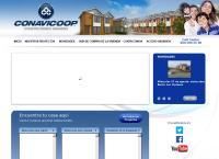 Sitio web de Conavicoop
