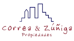 Correa & Zuñiga Propiedades
