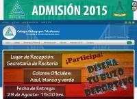 Sitio web de Colegio Etchegoyen