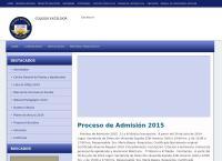 Sitio web de Colegio Excelsior