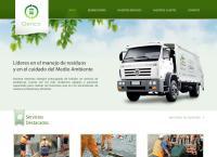 Sitio web de GENCO S A
