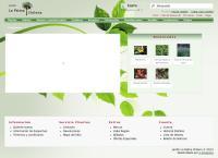 Sitio web de JARDÍN LA PALMA CHILENA