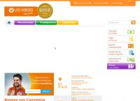 Sitio web de LOS HEROES - Sucursal Villa Alemana