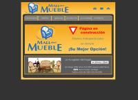 Sitio web de Mall del Mueble