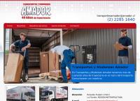 Sitio web de amador segundo santelices jara