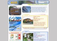 Sitio web de Protokolo Propiedades