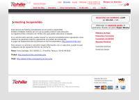 Sitio web de soc constructora sur del valle limitada