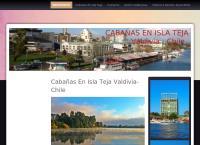 Sitio web de Apart Hotel Hettich