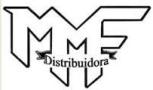 Mmf Distribuidora