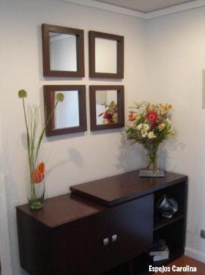 Arte mode santiago patricio linnch 9648 569631 - Espejos modernos decorativos ...