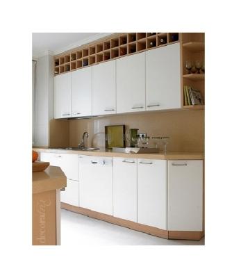Maxsu dise os mobiliarios santiago cuatro oriente 8420 for Mueble cocina en l