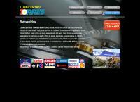 Sitio web de Emilio Patricio Torres Valdivia