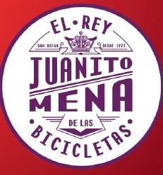 Bicicletas Juanito Mena