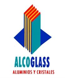 Resultado de imagen para alcoglass logo png