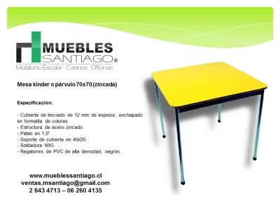 Muebles santiago santiago manquel 7217 26434 for Muebles santiago
