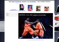 Sitio web de Caulle Mantencion y Obras
