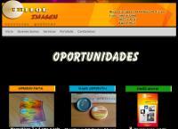 Sitio web de Chiloé Imagen