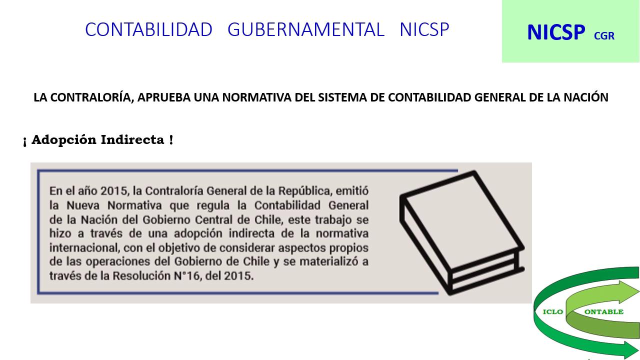 NICSP