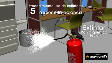 EXTINTORES BAZCOM CHILE  PUERTO MONTT -SANTIAGO