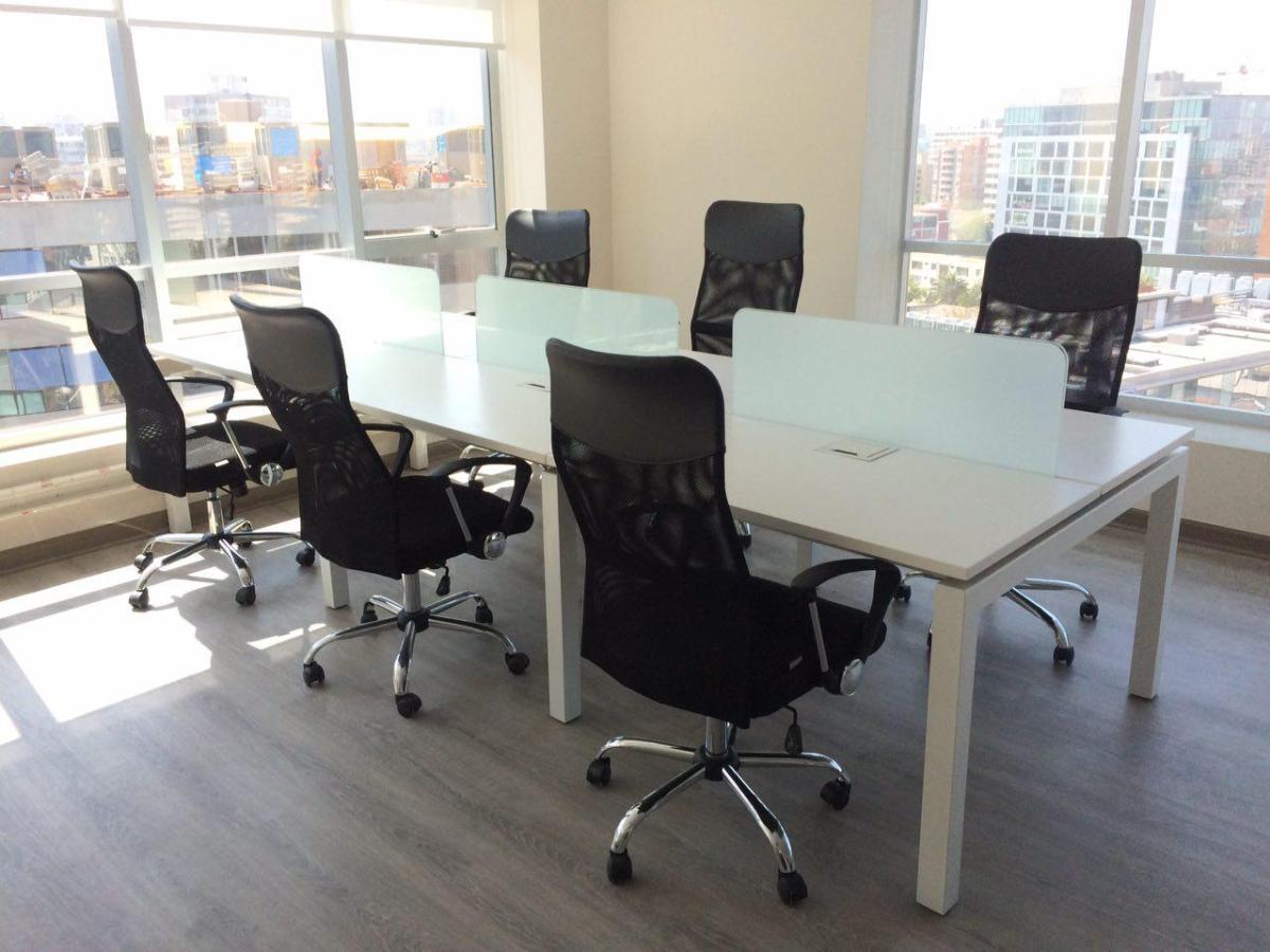 Focus work oficinas virtuales santiago barros borgo o 71 for Oficinas compartidas