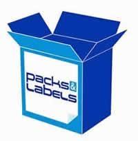 Packs And Labels DG Limitada
