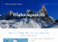 Sitio web de Aqualife