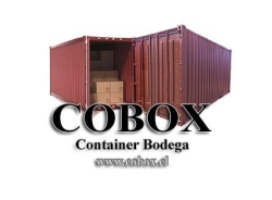 Cobox - Venta de Contenedores, cobox.cl